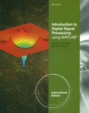 Introduction to Digital Signal Processing (2/e)