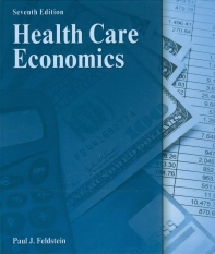 Health Care Economics (7/e)
