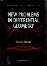 New Problems in Differential Geometry