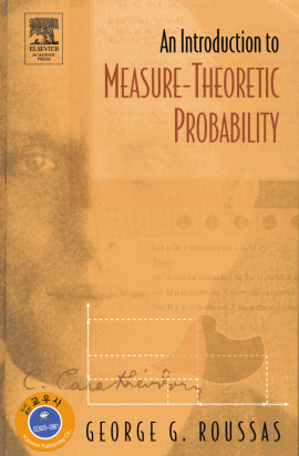 Measure-Theoretic Probability