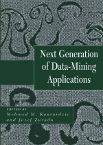 Next Generation of Data - Mining Applications
